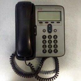 Системные телефоны - VoIP Телефон Cisco 7911G, 0