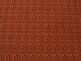 Ковры и ковровые дорожки - Коврик силиконовый Martellato RELIEF10 (600х400), 0