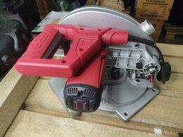 Торцовочные пилы - Пила торцовочная Redverg RD-MS210-1250, 0