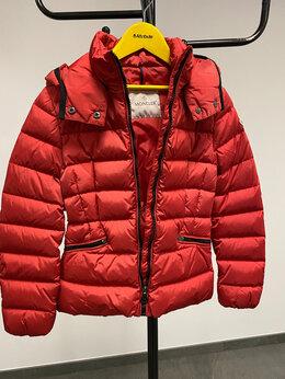 Куртки и пуховики - Куртка Moncler для девочки, 0