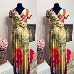 Платья - Турецкое платье вискоза , 0