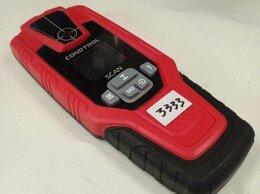 Измерительные инструменты и приборы - АВ78, Детектор проводки condtrol scan, 0