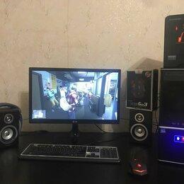 Настольные компьютеры - Игровой системный блок i3-2120 GTX650 1GB 8GB, 0