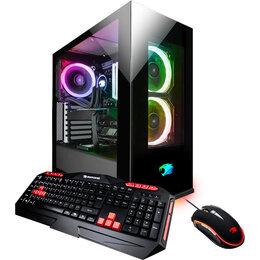 Настольные компьютеры - Компьютер новый под любые ваши требования., 0