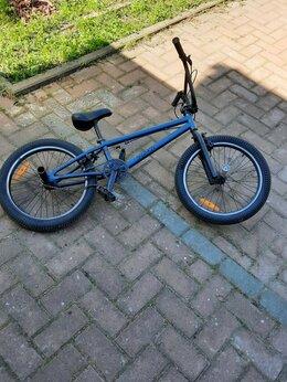 Велосипеды - Велосипед bmx Stern Shaman, 0