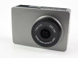 Автоэлектроника - Видеорегистратор Xiaomi YI Smart Dash Cam (новый), 0