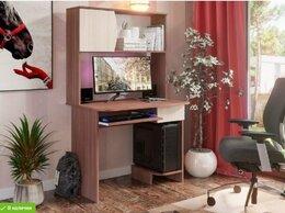 Компьютерные и письменные столы - компьютерный стол Стендмебель 2 119033, 0