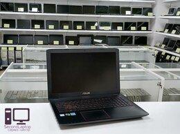 Ноутбуки - Ноутбук Asus ROG GL552VW (90NB09I3M05680), 0