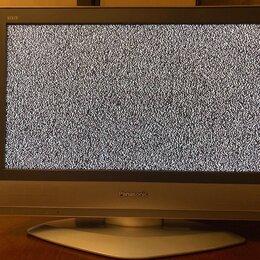 Телевизоры - Телевизор Panasonic TX-26LE60PK, 0