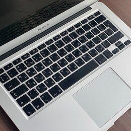 Ноутбуки - Apple MacBook Air 13 2017/128Gb, 0