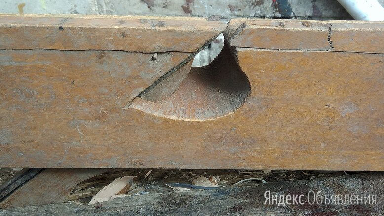 Рубанок ручной деревянный по цене 300₽ - Рубанки, фото 0
