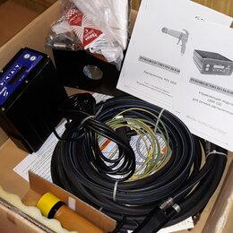 Электрические краскопульты - Ручной электростатический краскораспылитель (краскопульт) MIV 6600.H1, 0