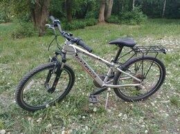 Велосипеды - Велосипед горный Mongoose Rockdile 24 (2019), 0