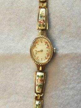 Наручные часы - Часы Чайка, 0