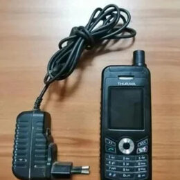 Спутниковые телефоны - Спутниковый телефон Thuraya TZ5XT, 0