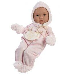 "Куклы и пупсы - Кукла ""ASI"" Лео, 46 см (184520), 0"