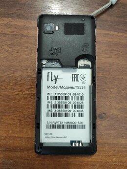 Мобильные телефоны - телефон Flay TS 114, 0