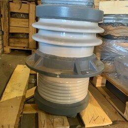 Электроустановочные изделия - Изолятор ип-10/5000-42,5, 0