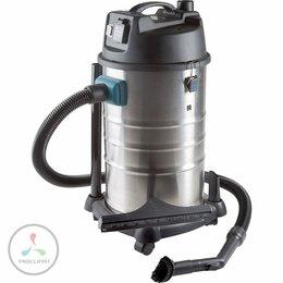 Профессиональные пылесосы - Пылесос промышленный Bort BSS-1230, 0