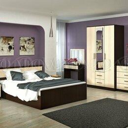 Шкафы, стенки, гарнитуры - Спальня Фиеста, 0