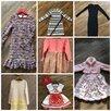 Много платьев на девочку по цене 300₽ - Платья и сарафаны, фото 1