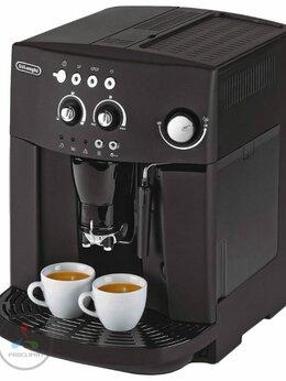 Кофеварки и кофемашины - Кофемашина Delonghi ESAM 4000, 0