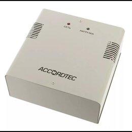 Блоки питания - Источник питания AccordTec ББП-40, 0
