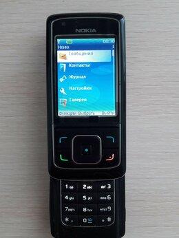 Мобильные телефоны - NOKIA 6210, 0