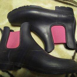 Ботинки - Ботинки на осень, весну. , 0