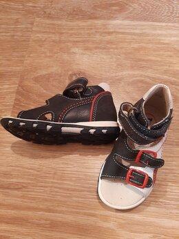 Обувь для малышей - Новые сандалии Totto 21 р-р, 0