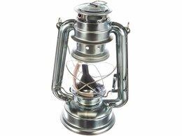 Переносные светильники - Лампа керосиновая Летучая мышь, 0