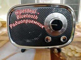 Радиоприемники - Bluetooth Радиоприемник , 0