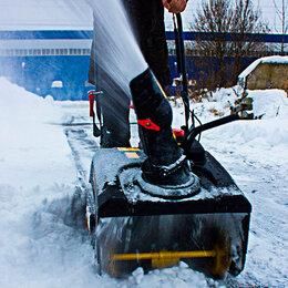 Снегоуборщики - Снегоуборщики бензиновые CHAMPION, 0