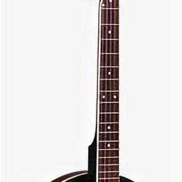 Щипковые инструменты - Caraya BJ-005 Банджо 5-струнное, 0