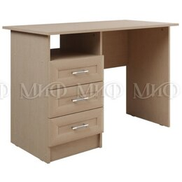 Компьютерные и письменные столы - Стол письменный детский, 0