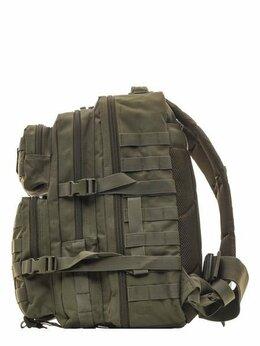 Рюкзаки - Рюкзак тактический RU 064 цвет Хаки ткань…, 0