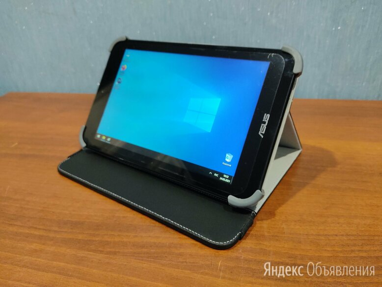 Планшет Asus Vivotab Note 8 по цене 8000₽ - Планшеты, фото 0
