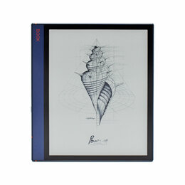 Электронные книги - Электронная книга Onyx Boox Note Air синяя, 0