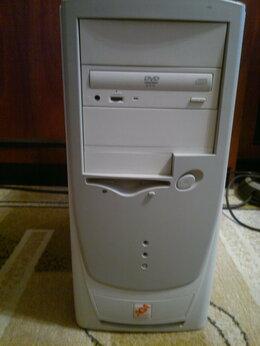 Настольные компьютеры - Системный блок Inwin №3, 0