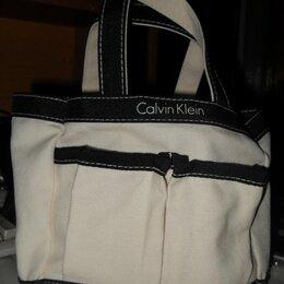 Косметички и бьюти-кейсы - Косметичка Calvin Klein, 0