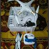 Dji phantom 3 4k продаю в хорошие и заботливые рук по цене 39000₽ - Квадрокоптеры, фото 2
