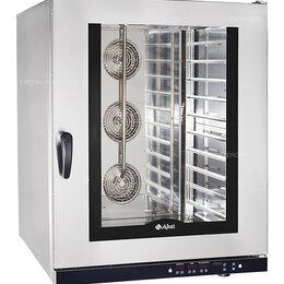 Жарочные и пекарские шкафы - Печь конвекционная Abat КЭП-10П-01, 0