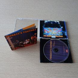 Музыкальные CD и аудиокассеты - John Fogerty - Fogerty's Factory - 2020 CD - Компакт Диск, 0