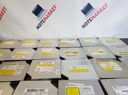 Оптические приводы - CD/DVD привод, дисковод для ноутбука, 0