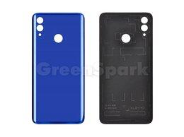 Корпусные детали - Задняя крышка для Huawei Honor 10 Lite (синий), 0