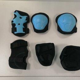 Спортивная защита - Комплект защиты Ridex. Размер S. /Новый/., 0