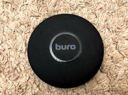 Зарядные устройства и адаптеры - Беспроводное зарядное устройство BURO QF3, 0