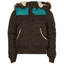Пуховики - Куртка зимняя Bellfield, 0