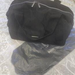 Дорожные и спортивные сумки - Сумка спорт, 0
