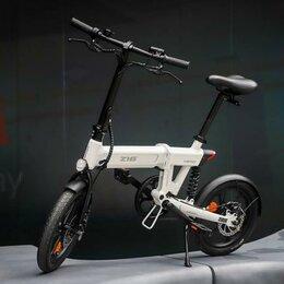 Мототехника и электровелосипеды - Электровелосипед  xiaomi Himo  Z16, 0
